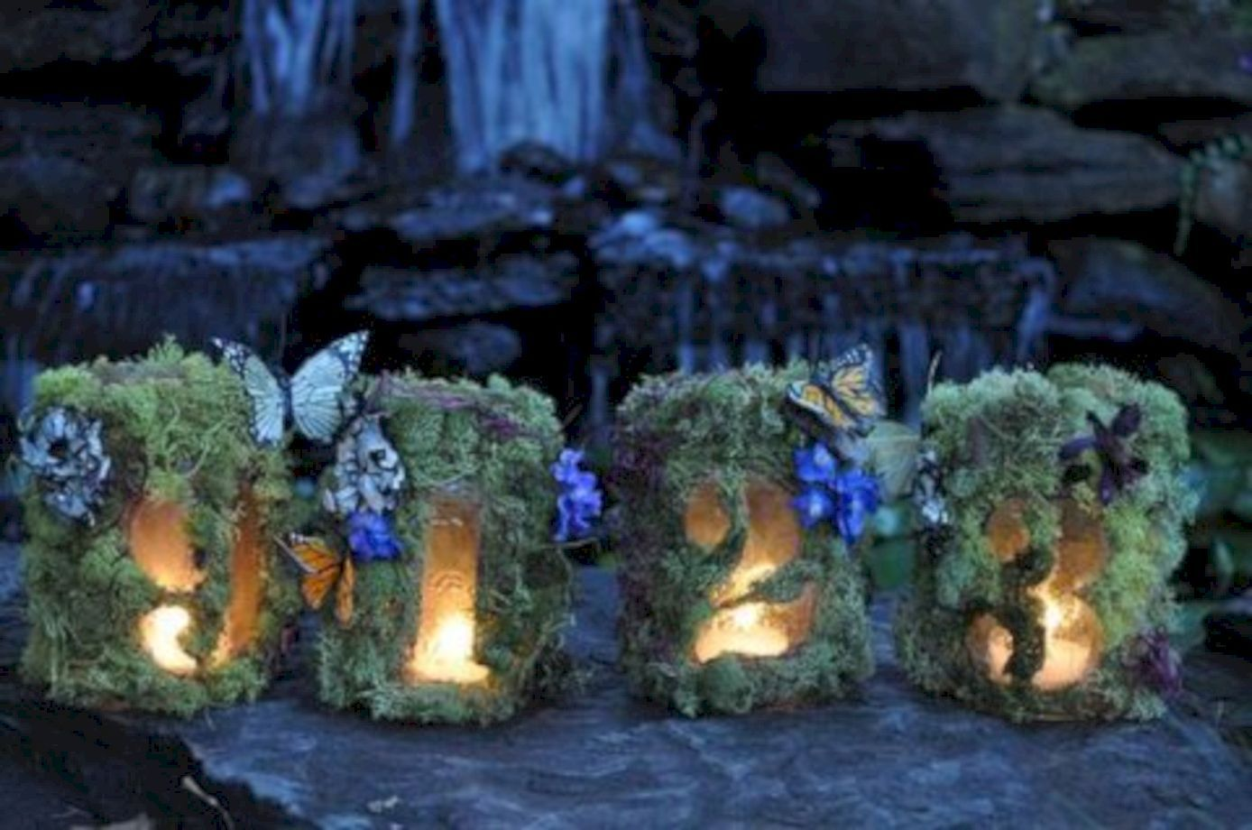 54 crazy halloween fairy garden decor ideas enchanted