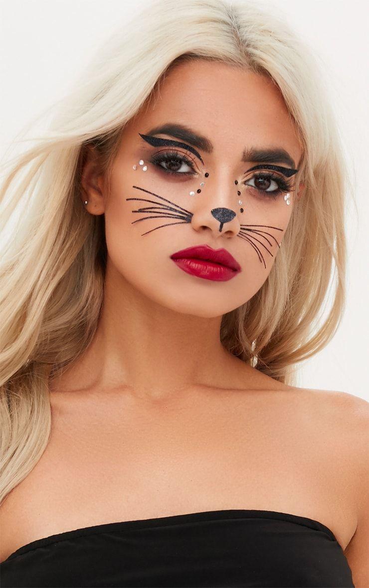 Beauty | Makeup & Accessories. Face StickersCat ...