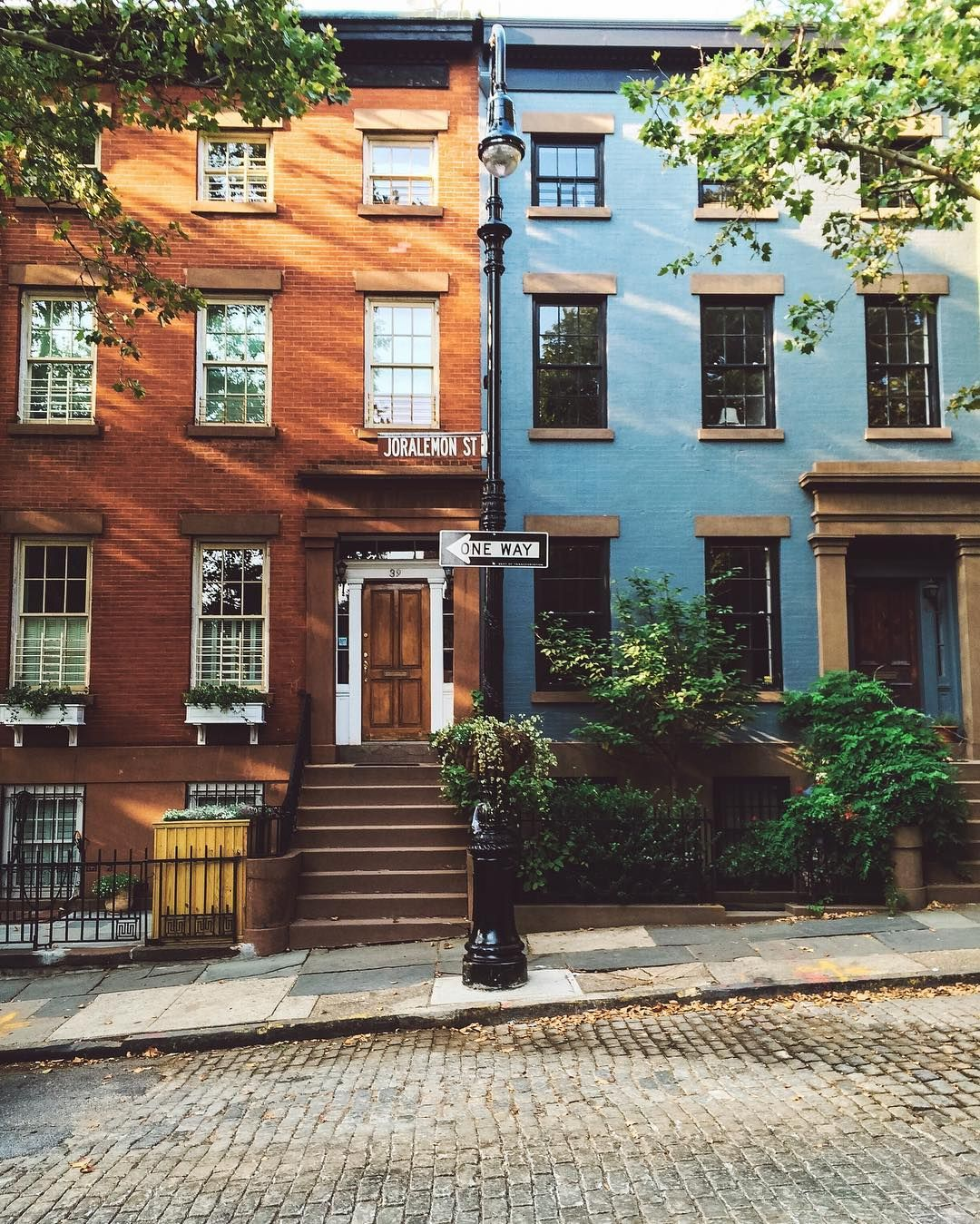 Aesthetic Apartment: One Of My Favorite Little Areas In #newyorkcity