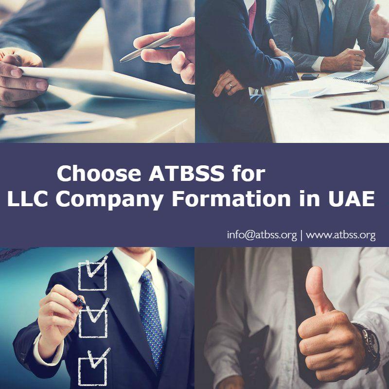 LLC Company Formation in Dubai | Company Formation in UAE