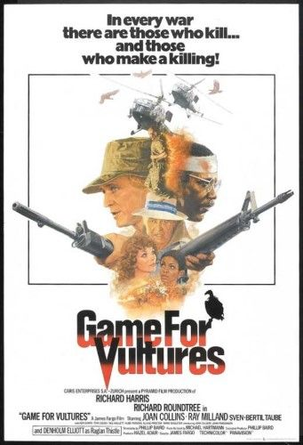 Watch Vultures Full-Movie Streaming