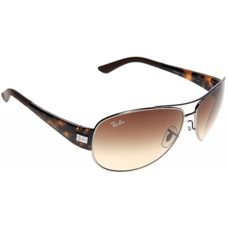 5d9f2c9002 Ray-Ban RB3467 004 13 63 Sunglasses