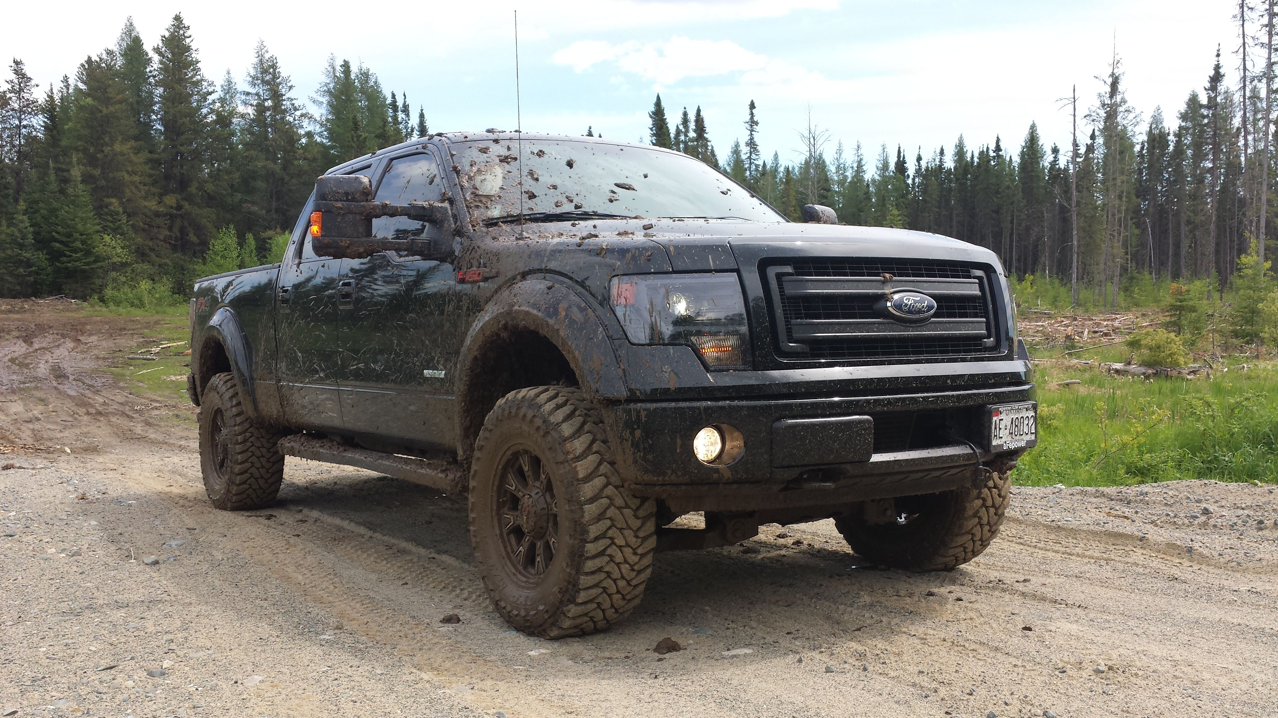 Anyone have bds lift lifted ford chevy diesel trucks