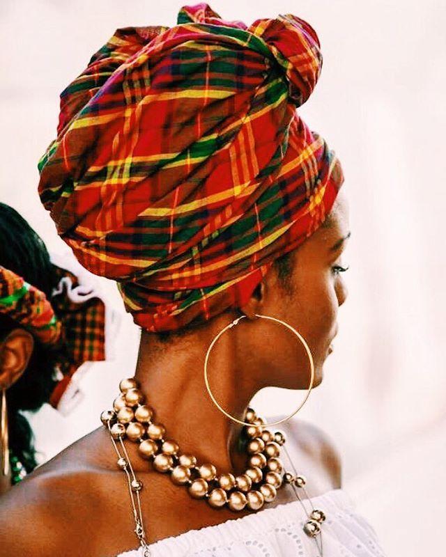 Cette coiffe traditionnelle est un des emblèmes de