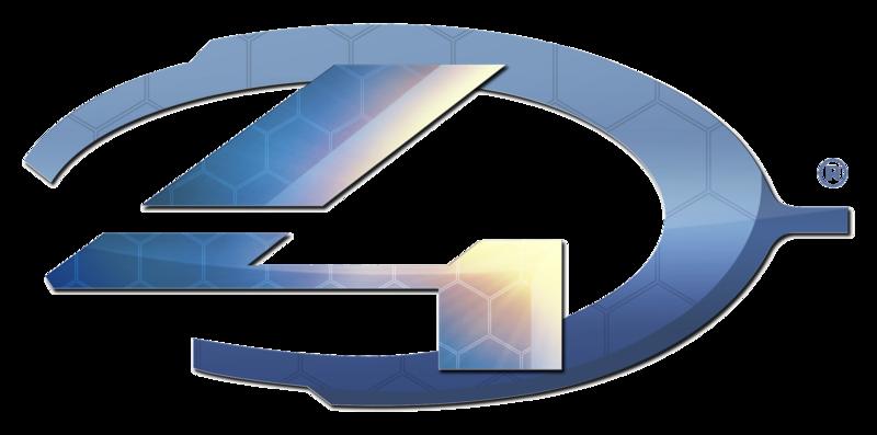 File Halo 4 Condensed Logo Png Halo 4 Halo Deviantart