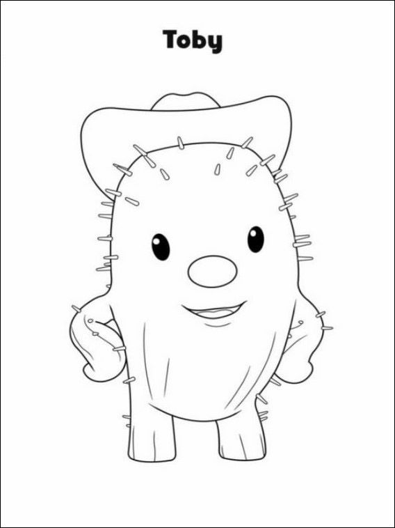 Sheriff Callie Coloring Pages 4 In 2019 Sheriff Callie