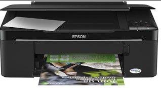 Pinter Epson Stylus Tx121 Free Driver Download Printer Driver Stylus Epson
