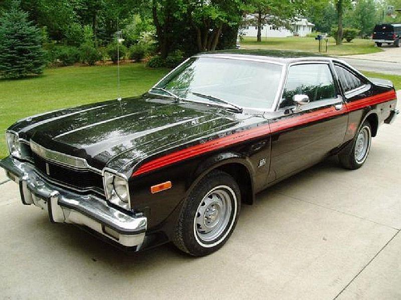 22 1977 Dodge Aspen R T Dodge Aspen Classic Cars Usa Dodge Muscle Cars