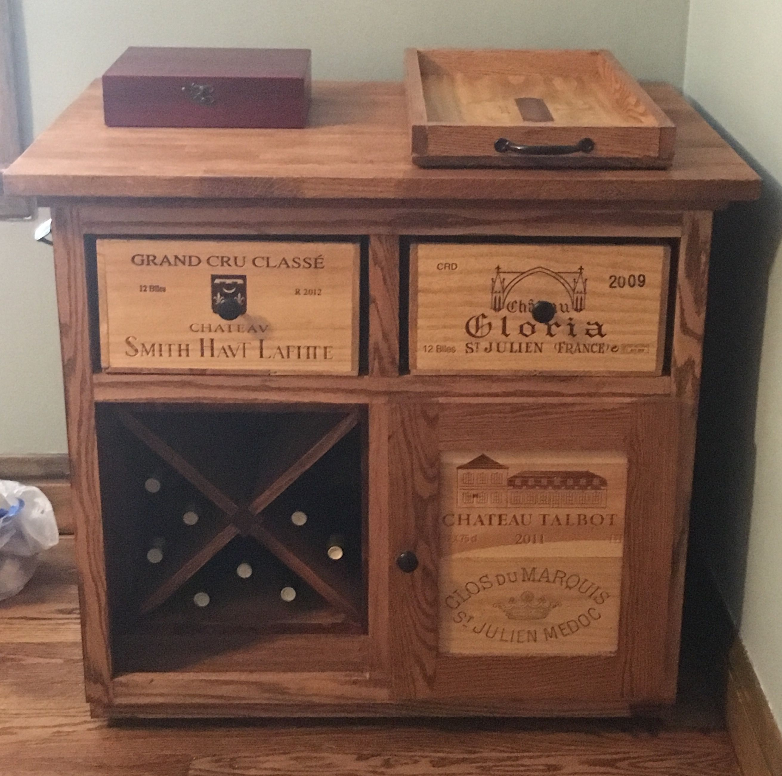 Wine Box Furniture Wine Box Furniture Wooden Crate Furniture Wood