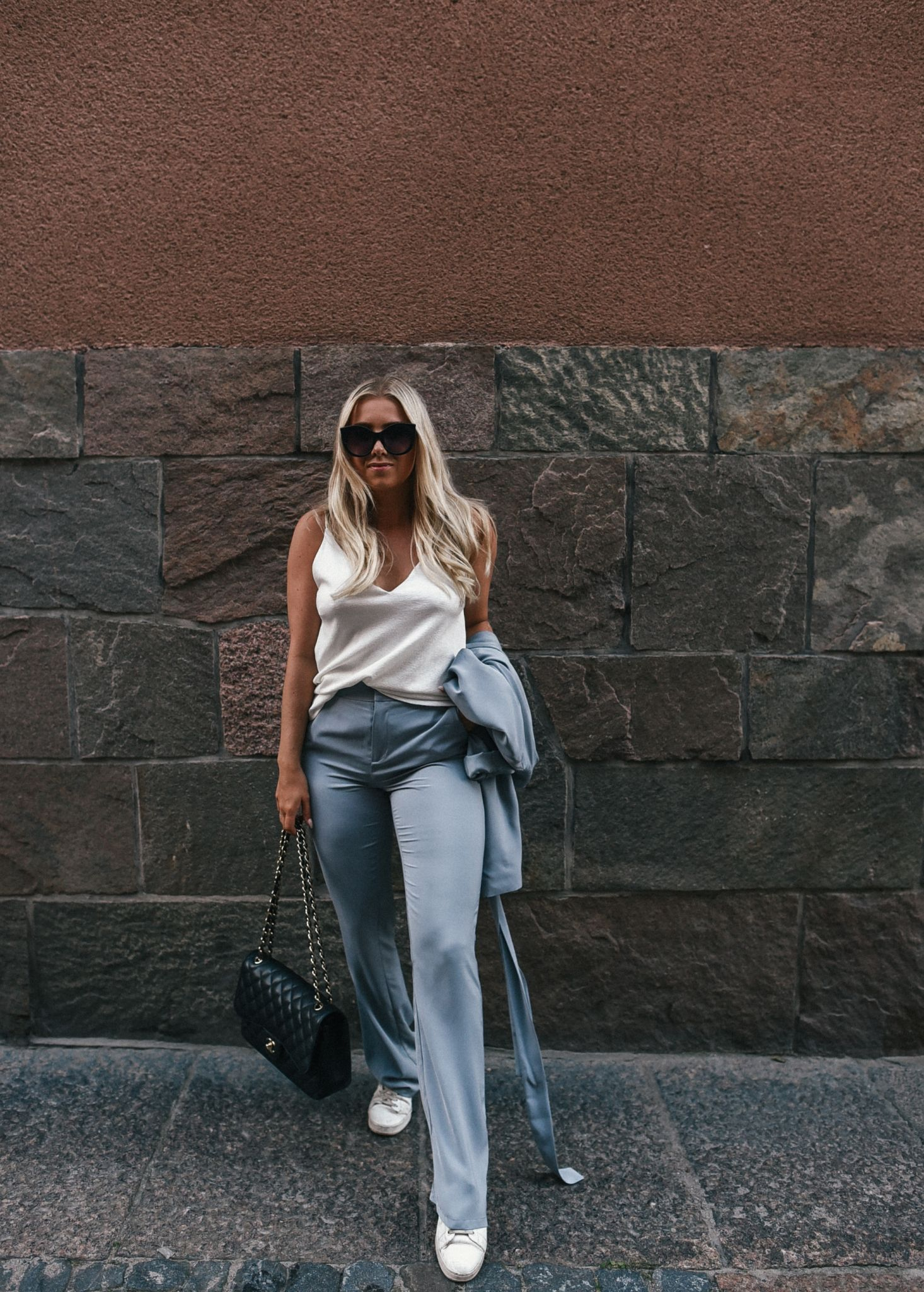 NELLY/S REA - Hanna Friberg