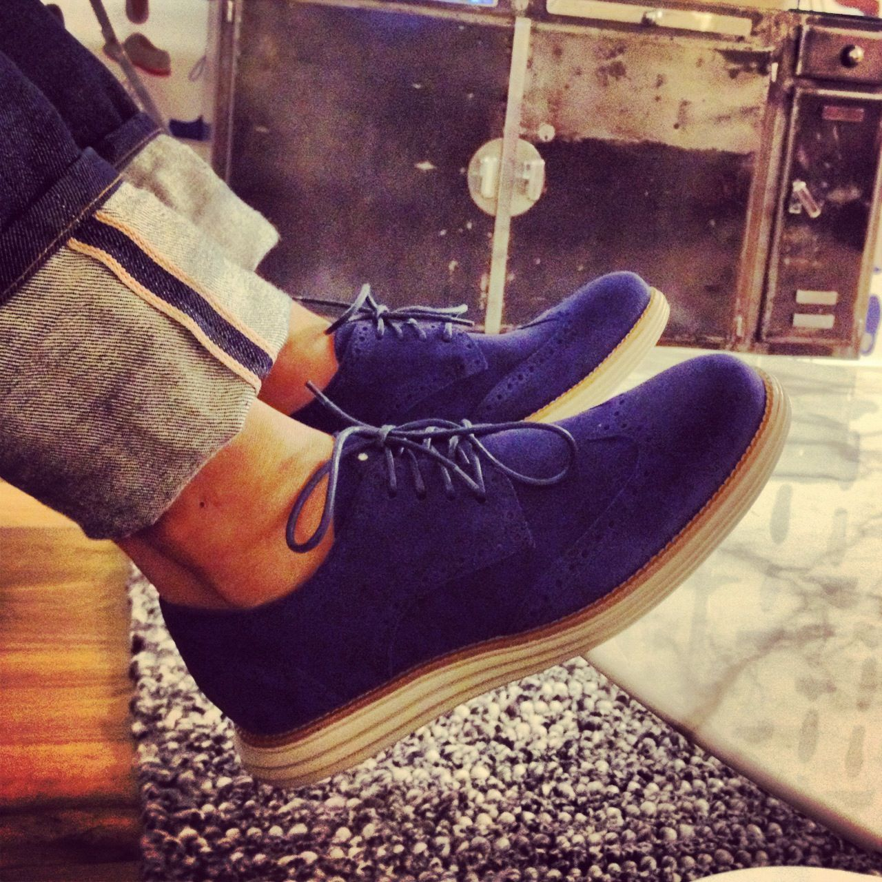 Cole Haan LunarGrand Wingtip · Cole HaanShoes MenStyle ...