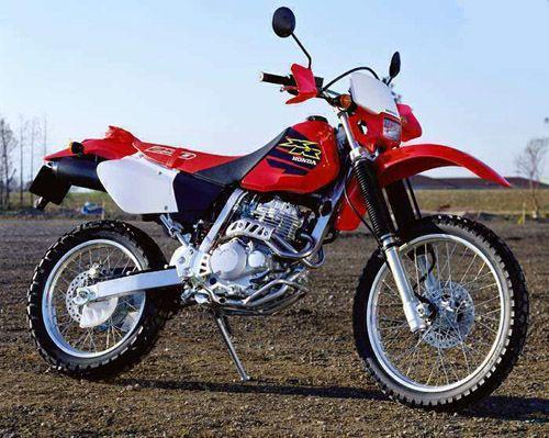 Honda Xr 400 R Con Imagenes Motos Motocross Motocros
