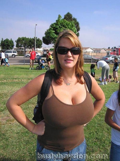 Hot busty soccer moms