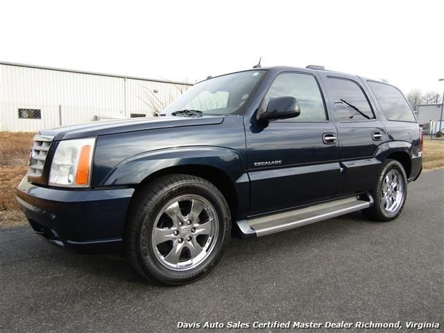 Used Cadillac Escalade AWD X Fully Loaded For Sale In - Cadillac dealers in virginia