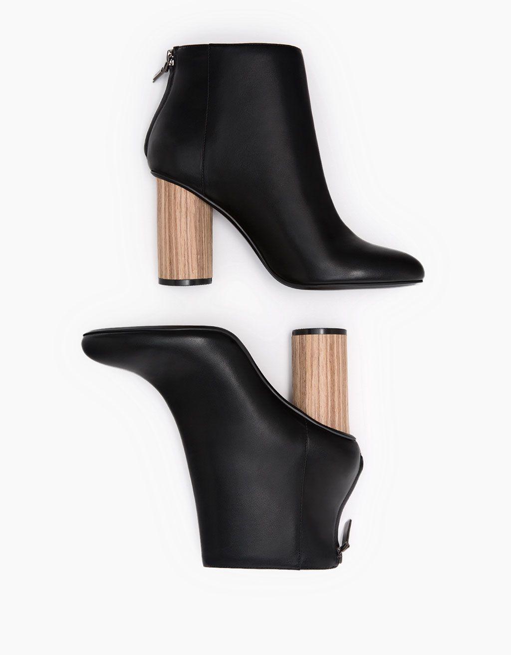 f7c60f5ebd Ver Tudo - SAPATOS - MULHER - Bershka Portugal | Shoes em 2019 ...