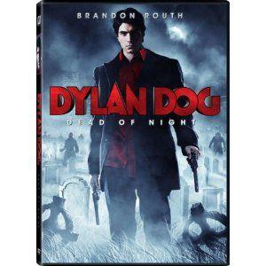 Dylan Dog Xxxxxxxxxxx Dylan Dog Brandon Routh Dylan