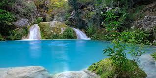 rio urederra - Baquedano es una localidad española y un concejo de la Comunidad Foral de Navarra