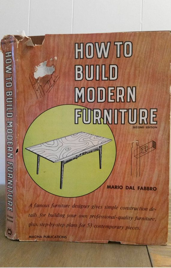 Ordinaire How To Build Modern Furniture By By Iloveyoumore