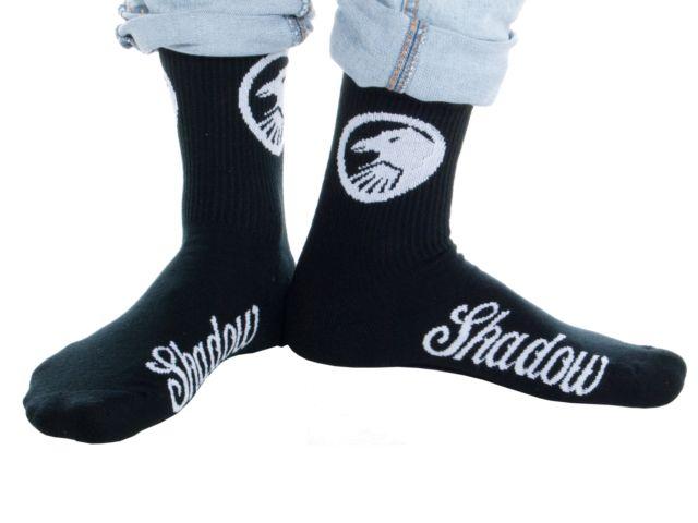 "The Shadow Conspiracy ""Classic Crew"" Socks"