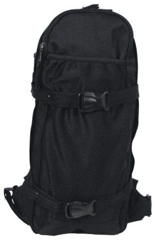 Pin it! :)  Follow us :))  zCamping.com is your Camping Product Gallery ;) CLICK IMAGE TWICE for Pricing and Info :) SEE A LARGER SELECTION of hyrdration packs at http://zcamping.com/category/camping-categories/camping-backpacks/hydration-packs/ - hydration pack, camping, backpacks, camping gear , camp supplies - hydration pack with TPU bag. 2.5 l. black « zCamping.com