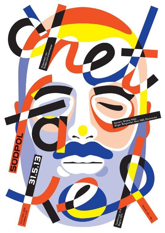 The pro secrets of a poster designer   Graphic design   Creative Bloq