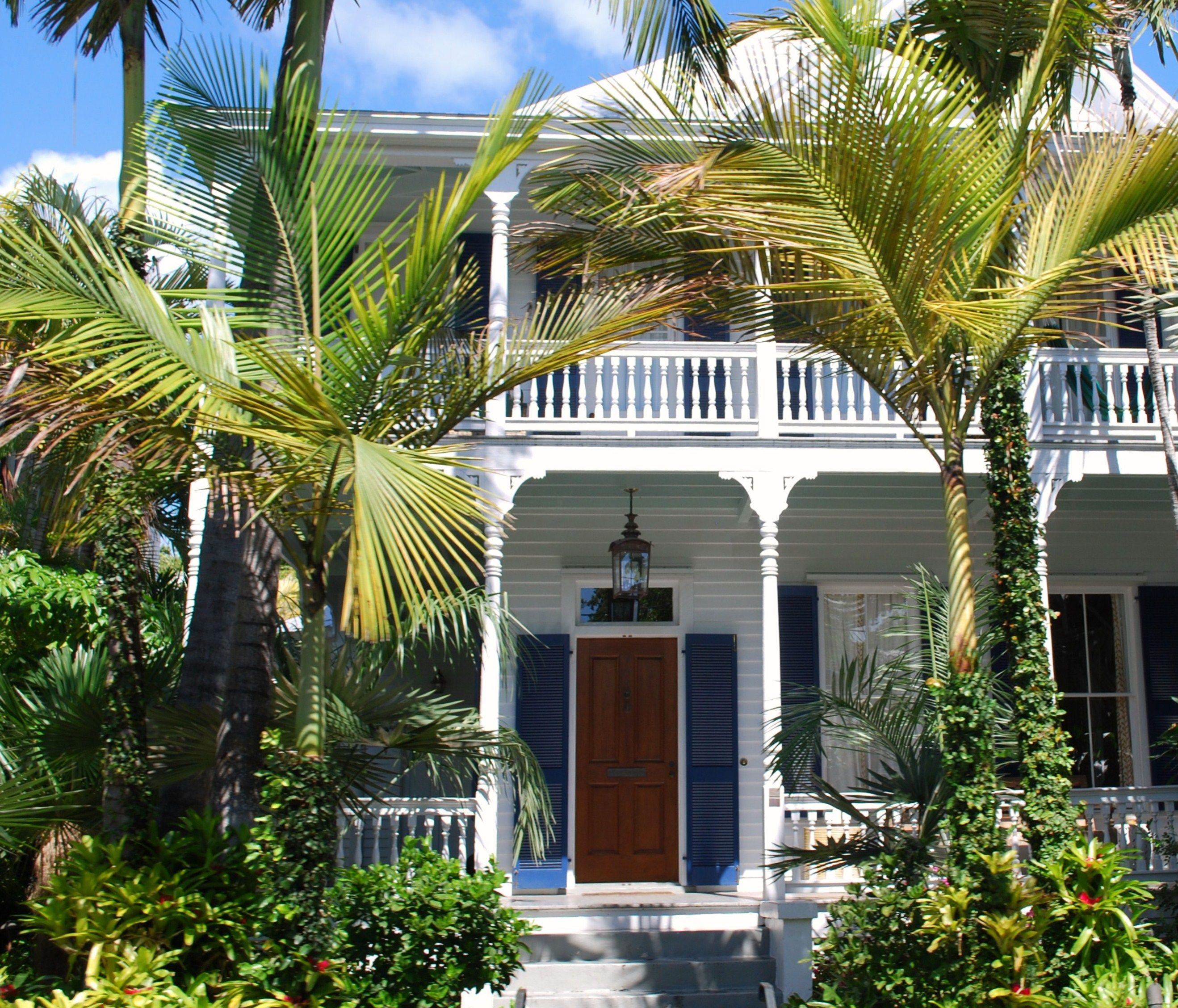 Beach Cottage Style, Bahamas House