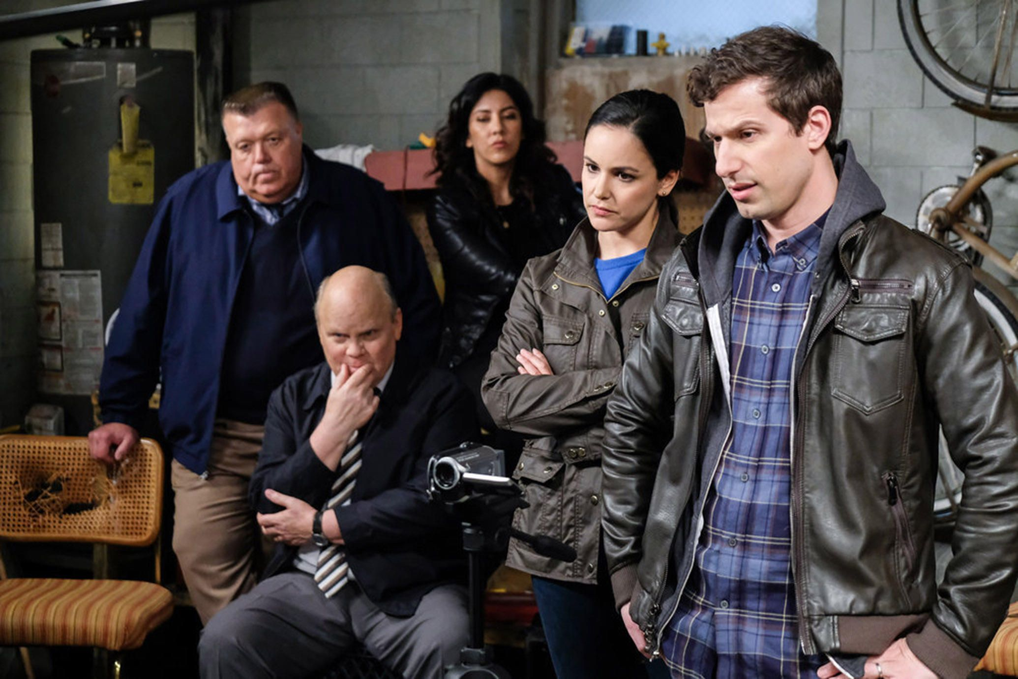 Brooklyn Nine Nine Dropped An Epic Trailer For Season 7 Brooklyn