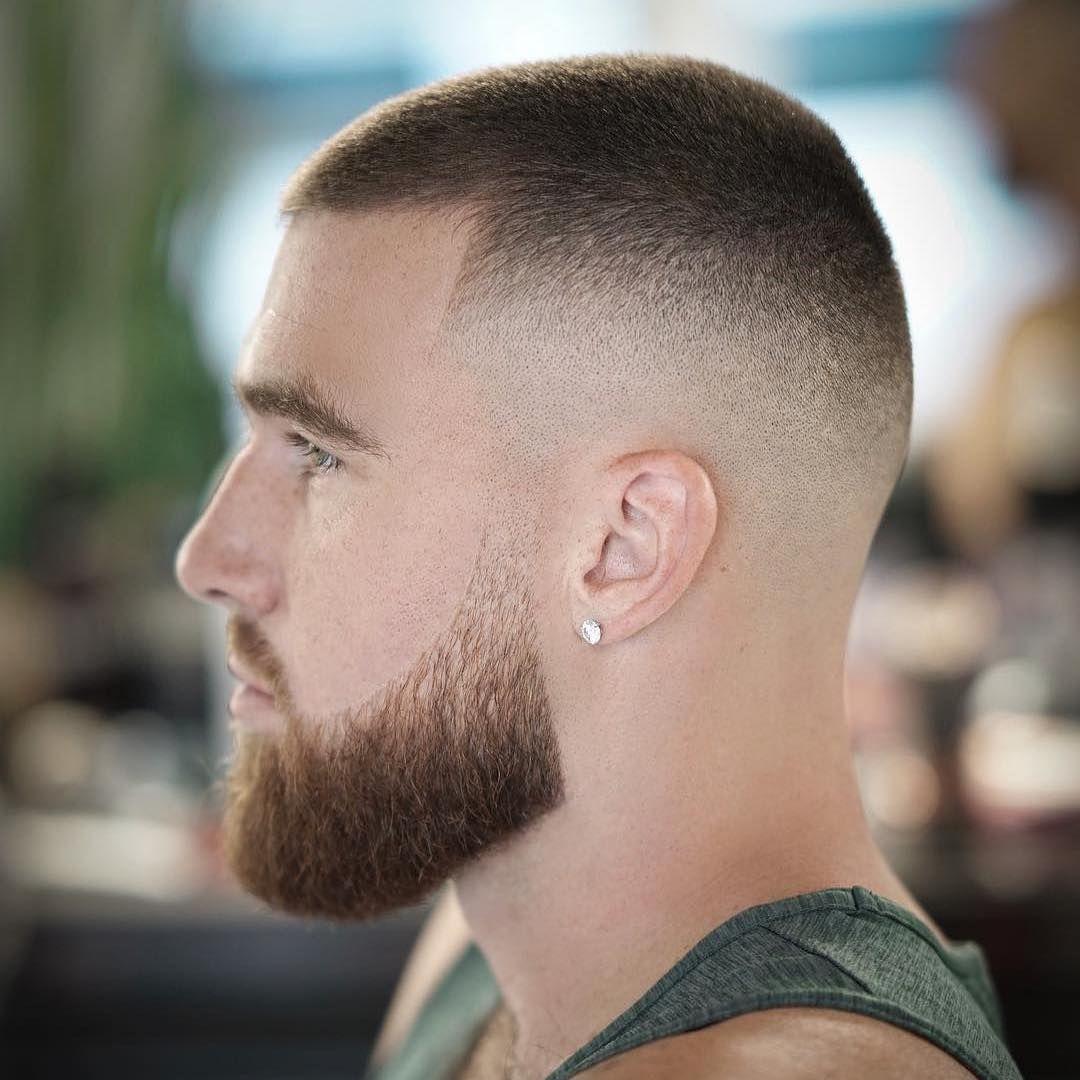 Pin Em Kool Haircut Male