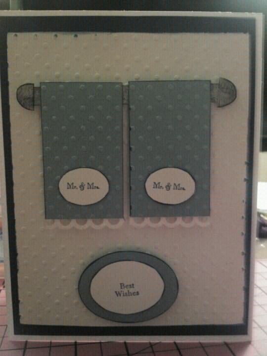 Wedding shower accomplished things pinterest cards for Sideboard 09003