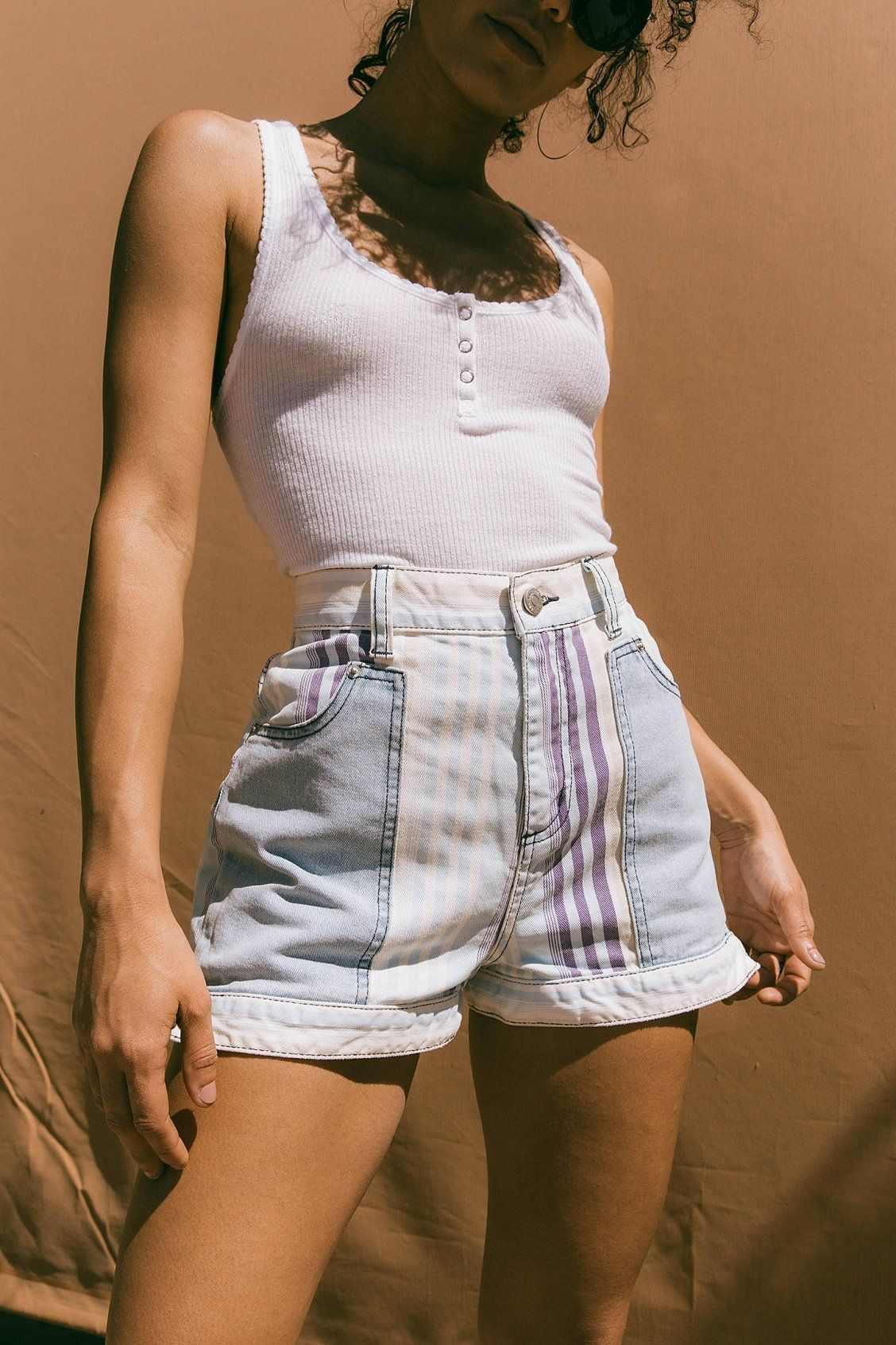 61ea3b88bc BDG Mom High-Rise Denim Short – Nebraska | New Arrivals | Fashion ...