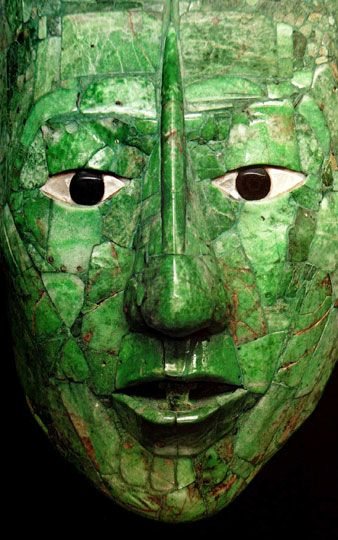 jade mask of k 39 inich janaab 39 pakal march 603 august 683 he was ruler of the maya polity of. Black Bedroom Furniture Sets. Home Design Ideas