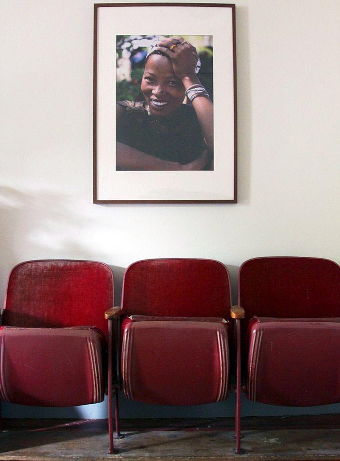 An Actors Brooklyn Brownstone Honors His Heritage Brooklyn