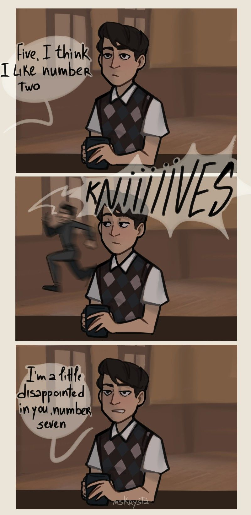 Pin By Missfoxx On The Umbrella Academy Funny Umbrella Funny Memes Under My Umbrella