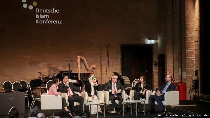 Germany's conference opens in Berlin today marking 10 years of the conference!