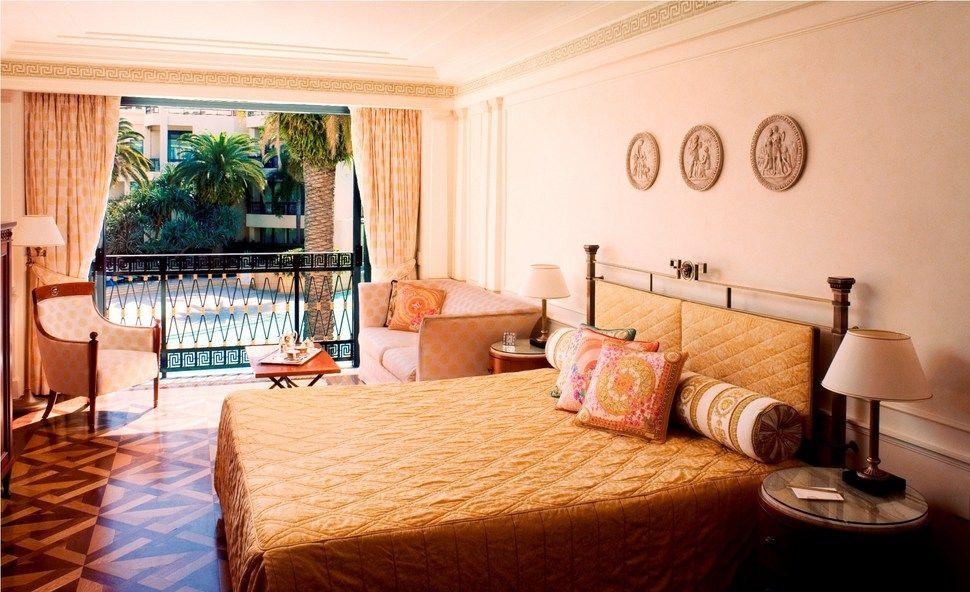 Lagoon Room In Palazzo Versace Gold Coast Australia