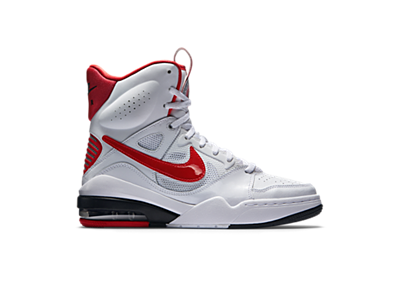super popular 149fc ee455 Nike Air Ascension Force High Women's Shoe | Fash <3 in 2019 ...