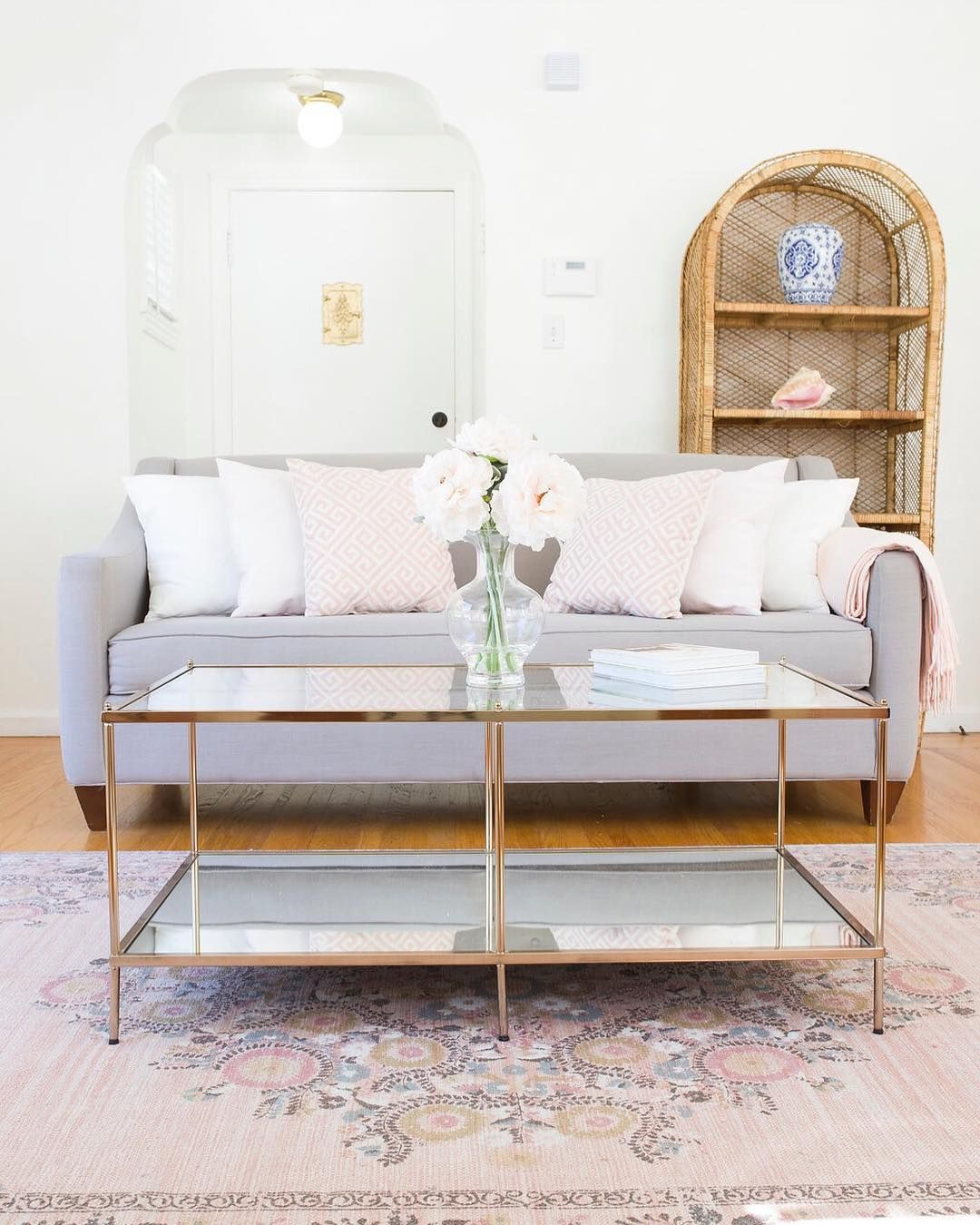 What Do You Get When You Combine The Cort Greyson Sofa With An