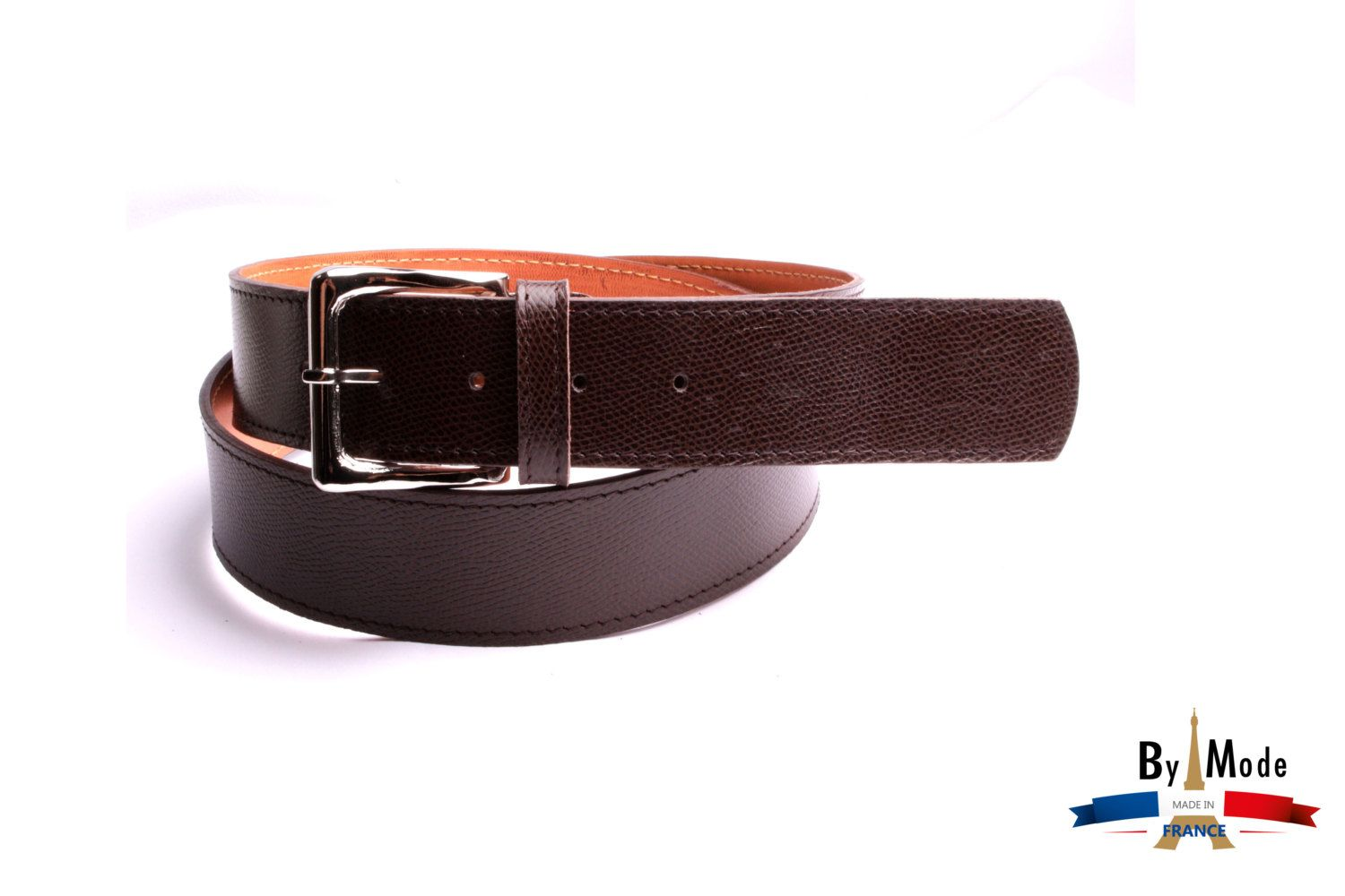 2c30fdb699a brown leather belt women and men soft leather lining handmade ...