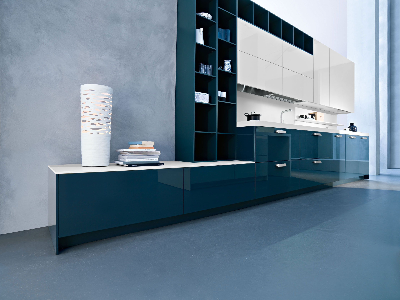 cucina Code | Snaidero | arredamento | Modern kitchen design ...