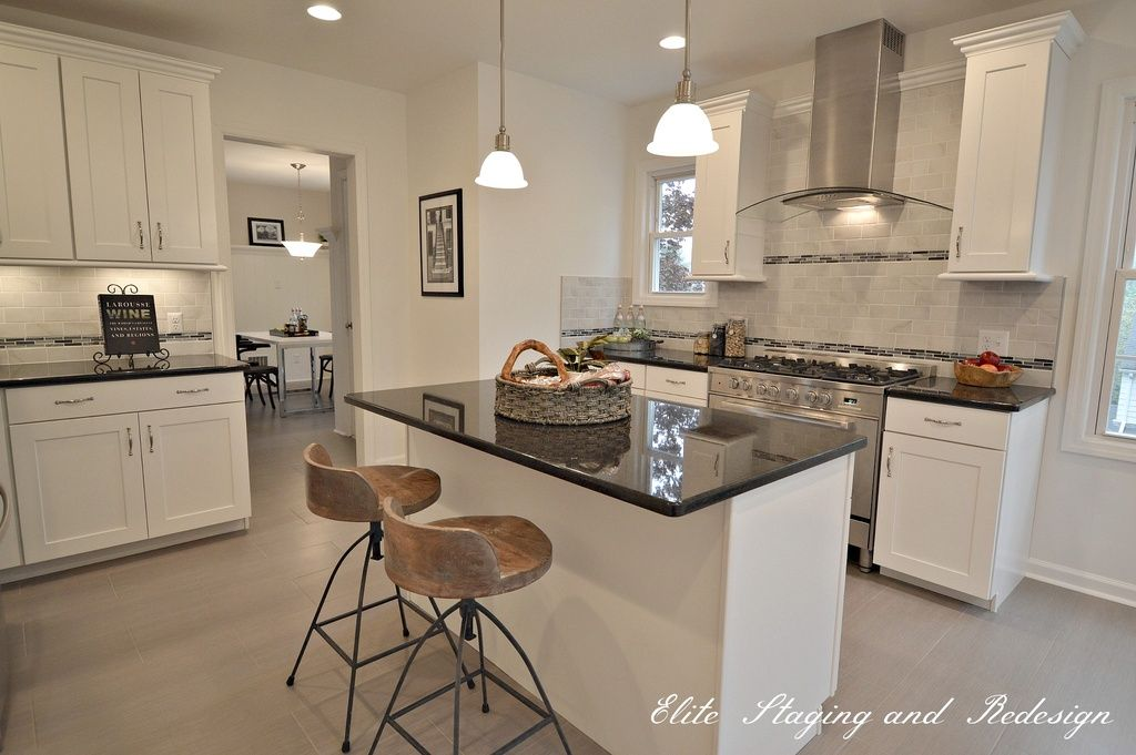 contemporary kitchen design ideas & pictures | zillow digs | tile
