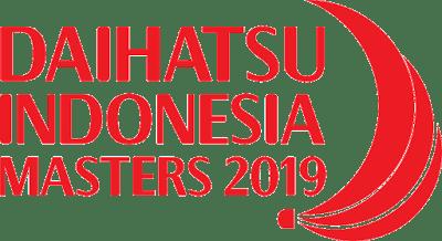 Indonesia Masters 2019 Logo 237 Design Indonesia Master Logos