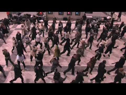 Flashmob (Making of)