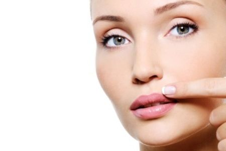 You Can Remove Upper Lips Hair By Using Hair Removal Cream Apply