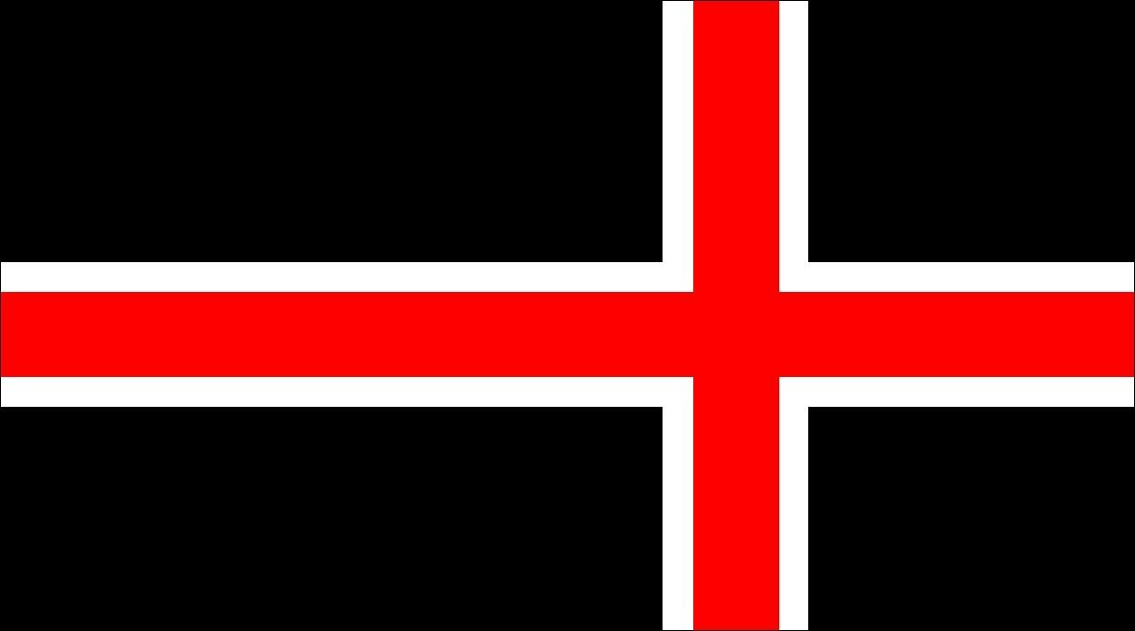 Southern Mana By Phil Marsh Tagged With Black Red Cross Nz Flag Designs Flag Design Flag Design