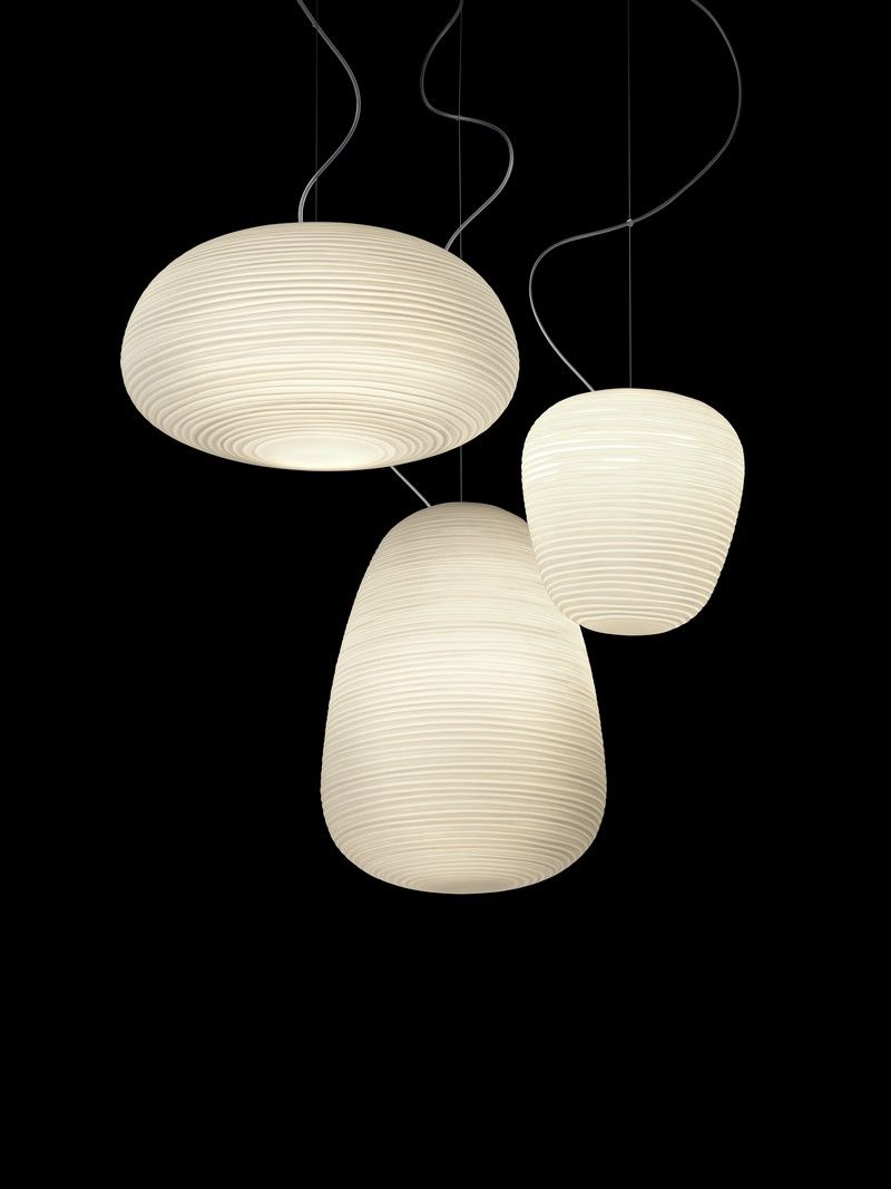 Foscarini Lights Rituals Scene Light Pendant Lamps Lighting Beleuchtung