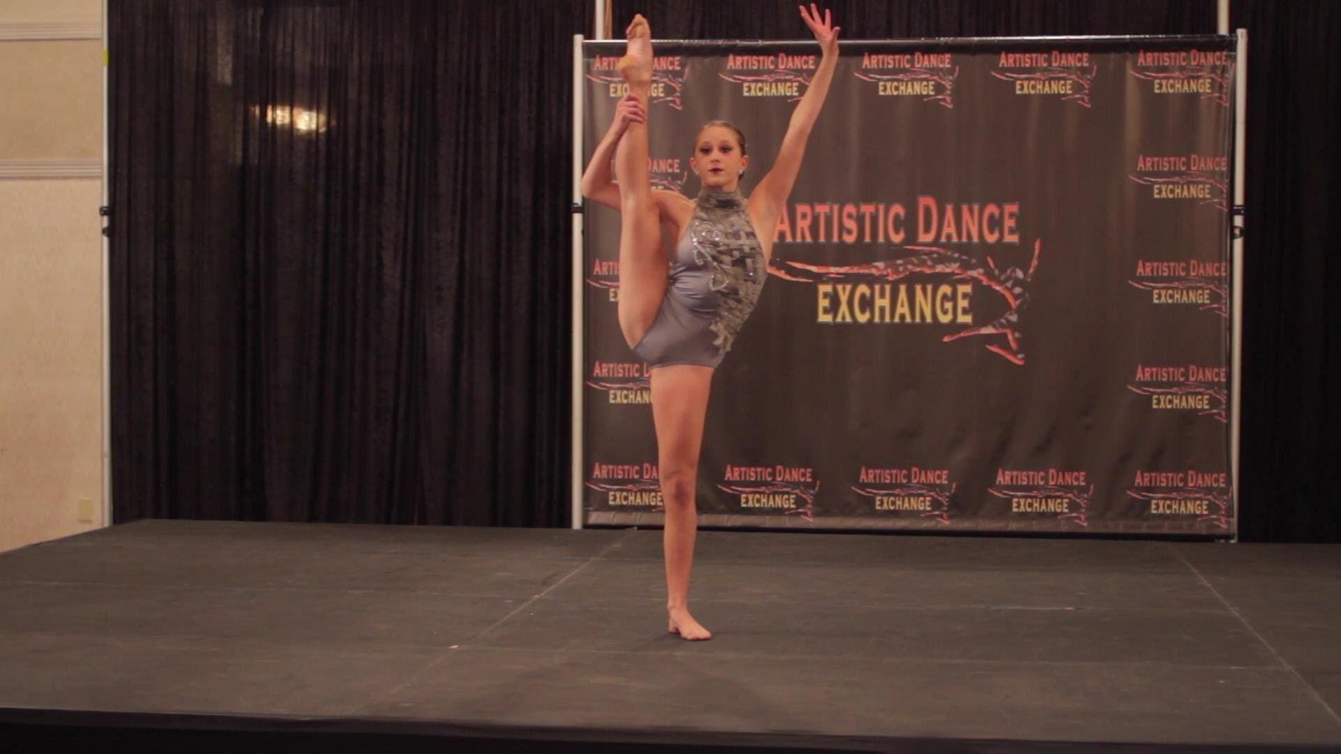 artistic dance exchange prodigy