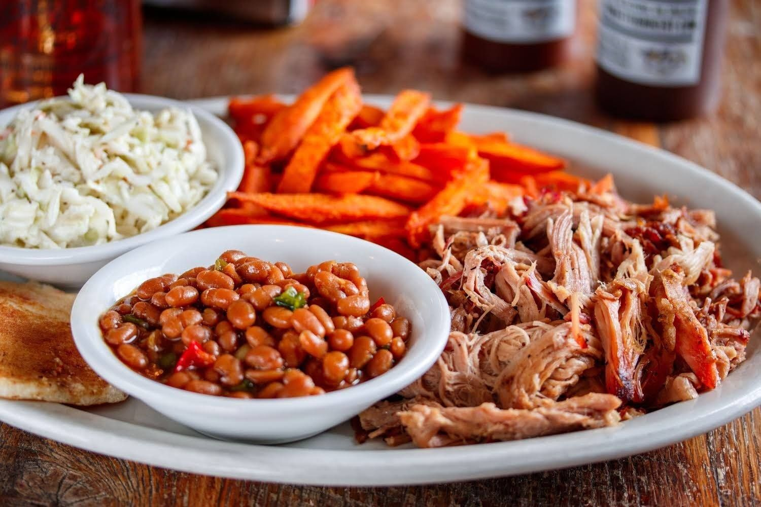 These Baked Beans Will Have You Hooked Find The Recipe Here Baked Bean Recipes Bean Recipes Baked Beans