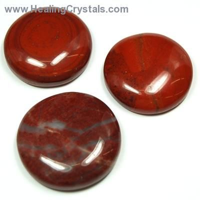 from kiwarm decor crystal tank aquarium in for gemstone healing polished overvalue tumble home item gemstones jasper red fish garden stones