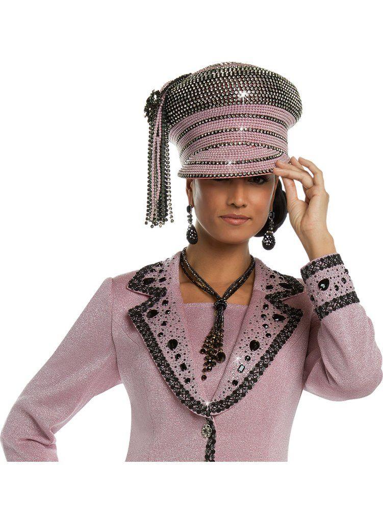 d3c6f59c74b6a Donna Vinci Hats-  DVH13223. Donna Vinci Hats-  DVH13223 Church Hats