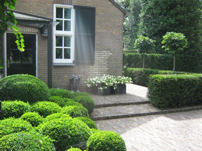 Anne laansma ontwerpbureau gardens tuin tuinen